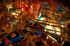What Pinball Can Teach You About Business