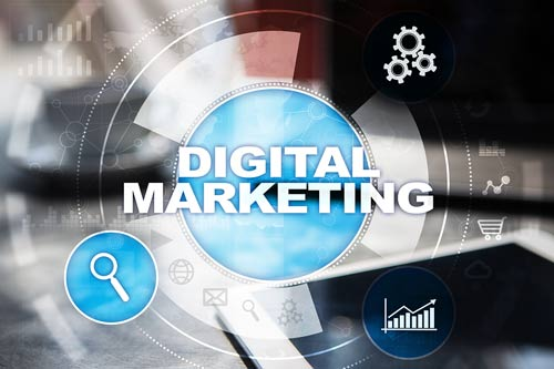 Digital Marketing Dayton Ohio