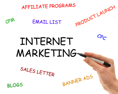 Internet Marketing Dayton Ohio
