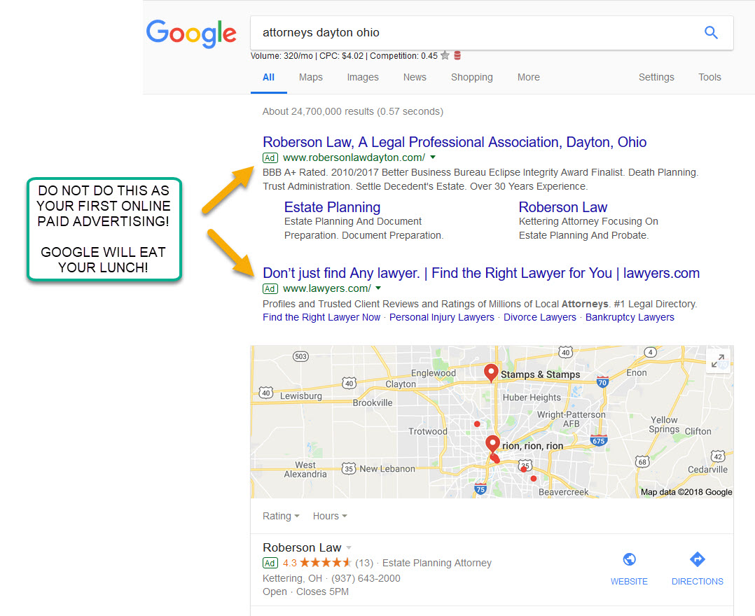 Google Ads SUCK! Fix It With Retargeting!