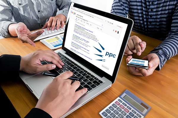 PayPerClick - Optimized Google Adwords, Bing PPC, Yahoo PPC and more